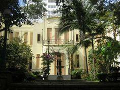 Vila Penteado: um dos mais importantes símbolos da arta-noveau em São Paulo