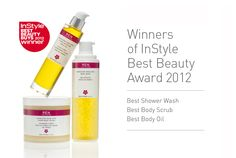 Great, clean skincare with NO preservatives. Very bio.