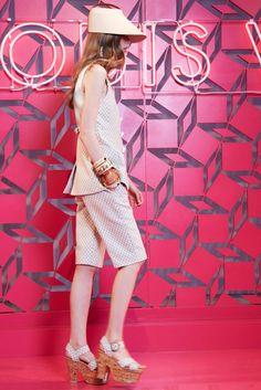 Louis Vuitton   Resort 2013 Collection   Vogue Runway