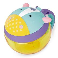 Nádoba na sušienky Skip Hop Zoo - Jednorožec Food Prep Storage, Baby Food Storage, Skip Hop Unicornio, Lidl, Mochila Skip Hop, Skip Hop Zoo, Baby Food Containers, Toddler Snacks, Baby Snacks