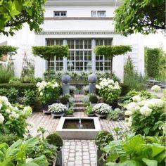 #mulpix Perfektion   #pinterest  #trädgårdsdesign  #trädgård