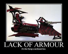 Warhammer Meme