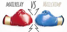 Mailrelay vs Mailchimp: http://www.jorgecobos.com/mailrelay-vs-mailchimp/