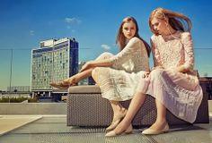 Resort Wear 2014 and Golden Globes Roundup