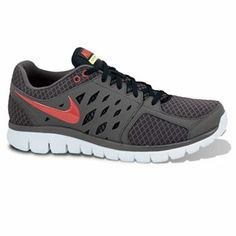 Nike Flex 2013 RN - SIZE: 9.5 - COLOR: Dark Grey - $75