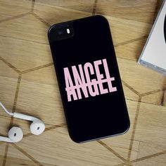 Beyonce No Angel - iPhone 6 Case, iPhone 5C Case, iPhone 5S Case, plus Samsung Galaxy S4 S5 S6 Edge Cases - Shadeyou - Personalized iPhone and Samsung Cases