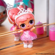 New Surprise Doll in Action Figure Funny Toys for Children Gifts LOL Surprise DollDeep discounts on over 300 products that enhance your life from day to day! Items for men and women of all ages, also teenagers. Shopkins, Toys For Girls, Kids Toys, Kids Grocery Store, Flamingo Party, Funny Birthday Cakes, Kids Makeup, Funny Toys, Afternoon Tea
