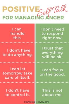 Change your self-talk | anger management for adults | anger quotes | relationship problems | abusive relationships | codependency recovery | Click the image to read more. #angerquotesrelationships #anger #angermanagement