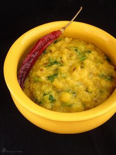 Sosovicova natierka Masoor Dal, Indie, Ethnic Recipes, Food, Recipes, Meals, Yemek, Eten, India