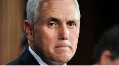 """Indiana Governor and Donald Trump VP Candidate Mike Pence talks a big talk about his role in growing Indiana's economy. The problem? The numbers don't back up his claims at all. Last week, Pence went on record as saying """"In my home state of Indiana, we prove every day that you can build a growing […]"""
