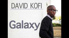 David Kofi - Galaxy (Audio)