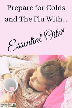 Prepare for the Cold and Flu Season with Essential Oils. 6 essential oils that help relieve symptoms. Essential Oils For Congestion, Nasal Congestion, Flu Season, Beauty Recipe, Natural Home Remedies, Essential Oil Blends, Aromatherapy, Drugs, The Cure