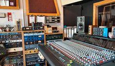 unique music studios - Google Search
