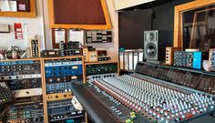 unique music studios - Google Search