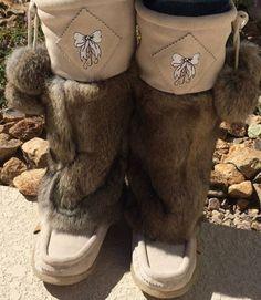 #Repost of these beauties! #Lukluks #boots #winterboots #bootseason