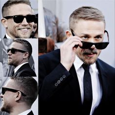 Charlie Hunnam Want premium accessories at affordable prices? Looking for a shop where you get more for your money? Our mission at The Gentleman Shop is to give you quality, and along with it affordability. For the Modern Day Gentleman. Most Beautiful Man, Gorgeous Men, Dapper Gentleman, Gentleman Shop, Charlie Hunnam Soa, Hot Hunks, Asian Hair, Sharp Dressed Man, Famous Men