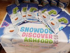 Ashford Snow Dogs – Made in Ashford Got Map, Snow Dogs, Some Pictures, The Incredibles