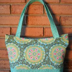 Cate Shoulder Bag - Swoon Sewing Patterns