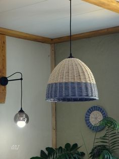 Новости Wicker Pendant Light, Ceiling Lights, Lighting, Home Decor, Decoration Home, Room Decor, Lights, Outdoor Ceiling Lights, Home Interior Design