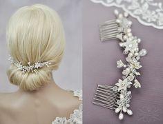*Kollektion ♥Luxury Wedding♥*  Ein besonders glitzernder Eyecatcher für jede…