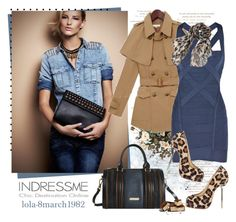 """""""indressme"""" by lola-8march1982 ❤ liked on Polyvore featuring Burberry, Vivienne Westwood, vintage and indressme"""