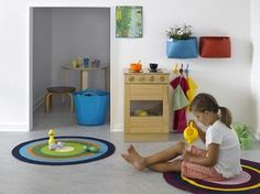 Kids Rugs, Baskets, Design, Home Decor, Decoration Home, Kid Friendly Rugs, Room Decor, Hampers