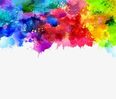 вектор граффити фон, великолепный акварель, вектор пигмент фон, акварельная краскаPNG и вектор