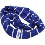 '47 Brand New York Giants Womens Infinity Scarf - Royal Blue