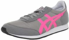 Onitsuka Tiger Women's Sakurada Lace-Up Fashion Sneaker   The Pink Frock | Private Client Styling and Personal Shopping Firm | Valentine Gifts