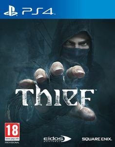 [Games][PS4] Thief