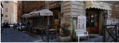 Pizzeria da Baffetto Via del Governo Vecchio 114| Roma.  Da Baffetto 2.                                         Un lloc tradicional on menjar pizza cuita al forn de llenya.