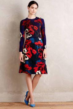 Belladonna Skirt by Samantha Sung