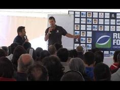 Ataque - Dave Rennie Parte I Rugby Coaching, Wrestling, Youtube, Lucha Libre, Youtubers, Youtube Movies