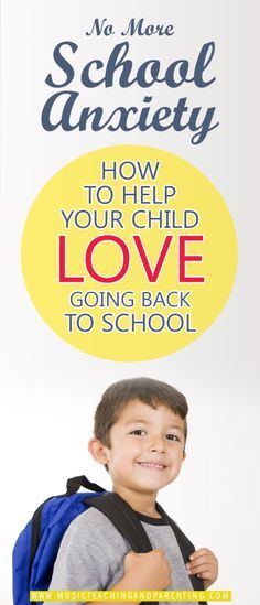 It is not too early to start thinking about preparing your child for school. We parents can do a lot to help children ease into school and really LOVE going back to school. Positive parenting tips to help your child ease any anxiety they might feel of going back to school.