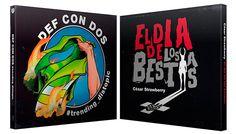 """DEF CON DOS lanza edición especial de """"#trending_distopic"""""""