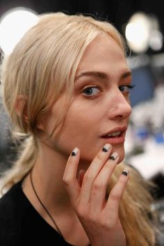 From Runway to Real Way: Nails at Kaelen | Eau Talk - The Official FragranceNet.com Blog