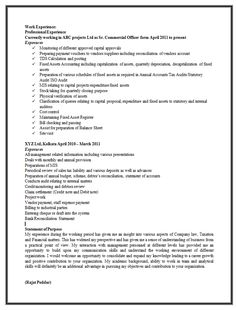 resume sample formats download page annaunivedu free templates
