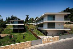 Gallery - Houses in Paço de Arcos / Atelier Central Arquitectos - 8