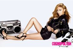 f(x)'s Luna for Cosmopolitan Magazine August Issue 15 [More Image] >> http://kpopselfie.blogspot.com/2015/09/fxs-luna-for-cosmopolitan-magazine.html
