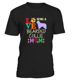 """# Bearded Collie Mom for Bearded Collie Dog Lovers .  Special Offer, not available in shops      Comes in a variety of styles and colours      Buy yours now before it is too late!      Secured payment via Visa / Mastercard / Amex / PayPal      How to place an order            Choose the model from the drop-down menu      Click on """"Buy it now""""      Choose the size and the quantity      Add your delivery address and bank details      And that's it!      Tags: Here is a heartwarming Bearded…"""