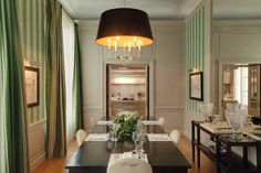 Residences at Palazzo Tornabuoni, a former Medici home, replete with Renaissance art- Centurion Magazine Online