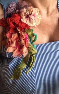 Le mie rose… i miei fiori | Roses Fanées