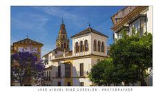 Córdoba. by Josemigueldiazcorrales