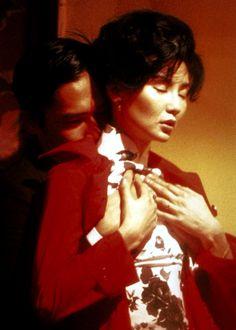 In the Mood for Love/ 花樣年華 (Wong Kar-wai, 2000)
