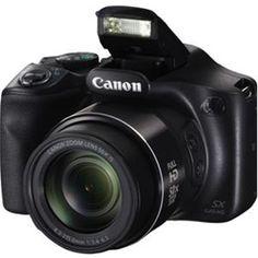 Máy Ảnh Canon SX540 HS