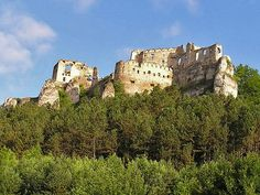 However, neglect and the forces of time have weakened the structure, . Europe Travel Tips, Places To Travel, Places To Go, European Destination, Abandoned Castles, Czech Republic, European Countries, Forts, Explore