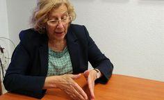 Aguirre, obligada a rectificar tras la llamada telefónica de Carmena - Política - Diario digital Nueva Tribuna
