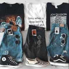 Buy Womens Clothing Online Canada Source by martalufa clothes canada Grunge Outfits, Hipster Outfits, Teen Fashion Outfits, Edgy Outfits, Cute Casual Outfits, Mode Outfits, Retro Outfits, Outfits For Teens, Vintage Outfits