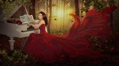 grand Piano by shiny-shadows-Art on DeviantArt