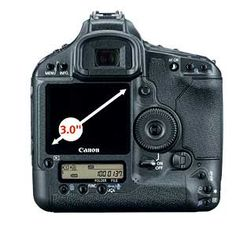 Canon Eos 1ds Mark Iii 21 1mp Digital Slr Camera Canon Eos Digital Slr Camera Eos